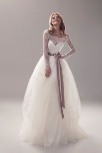25+ best ideas about Simple wedding gowns on Pinterest ...