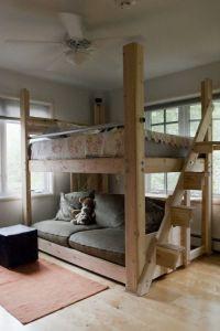 Best 25+ Teen loft beds ideas on Pinterest   Loft beds for ...