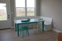 Top 25+ best Turquoise kitchen tables ideas on Pinterest
