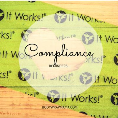 272 best images about It works! independent distributor on Pinterest   Body wraps, It works and ...