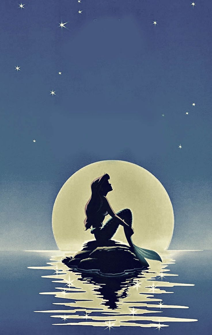 Ariel the little mermaid find more cute disney wallpapers for your iphone