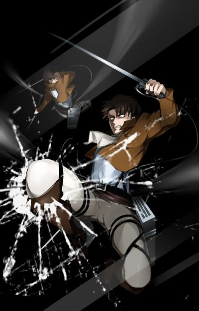 17 Best ideas about Anime Behind Glass on Pinterest | Free anime, Anime lock screen and Free ...