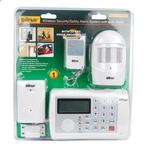 Home security system ideas - Home ideas - home security ideas