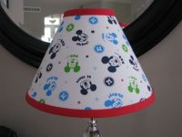 25+ best ideas about Mickey mouse lamp on Pinterest ...