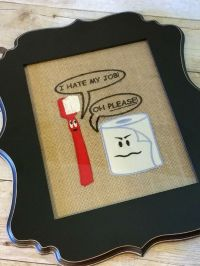 25+ Best Ideas about Funny Bathroom Decor on Pinterest ...