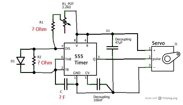 led circuits and schematics for the hobbyist