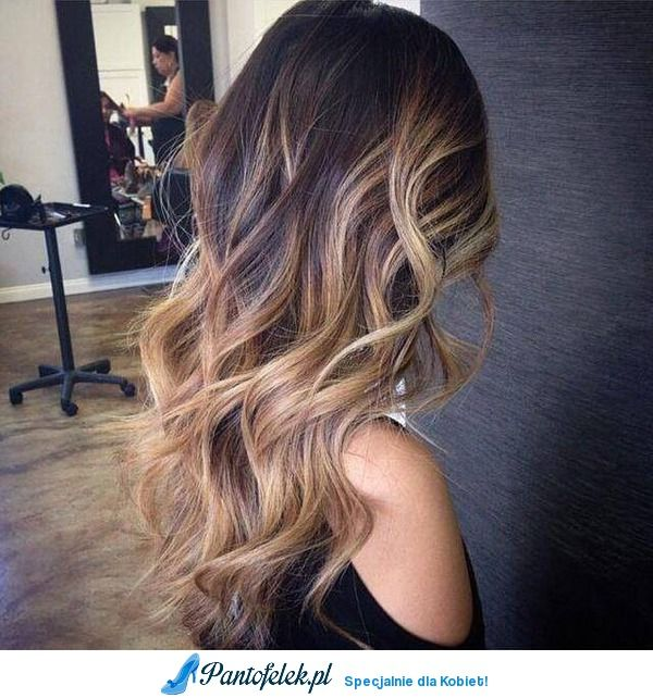 Brunette Ombre Vs Balayage 55 Best Images About Hair On Point☆ On Pinterest Ombre