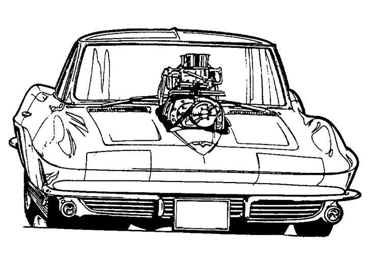 1955 ford coe street rod truck