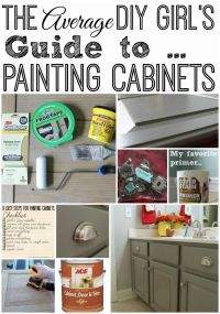 231 best images about Kitchen Cabinet Re-do Ideas on ...