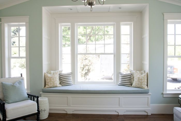 Bay window bench seat ideas plans diy free download