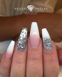 Top 25+ best French fade nails ideas on Pinterest | French ...