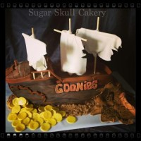 17 Best images about Goonies Birthday Party on Pinterest ...