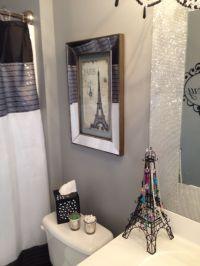 17 Best ideas about Paris Theme Bathroom on Pinterest ...