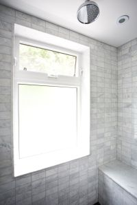 25+ best ideas about Window In Shower on Pinterest