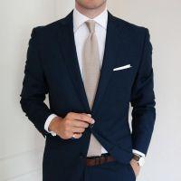 Best 25+ Suit and tie ideas on Pinterest   Tie, Tie knots ...