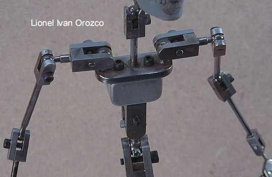 cv motion design robot