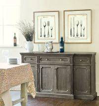 1000+ ideas about Dining Room Buffet on Pinterest | Buffet ...