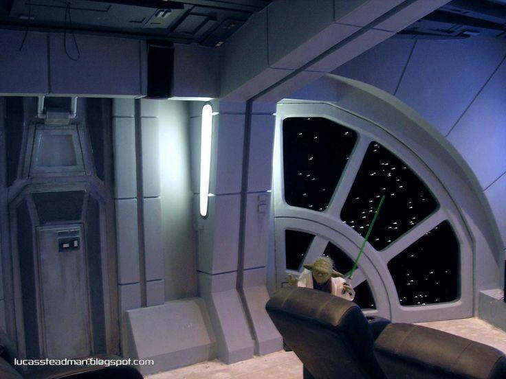 Best star wars room ideas - star wars bedroom ideas