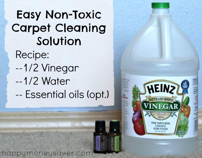 1000+ Ideas About Homemade Carpet Shampoo On Pinterest | Carpet
