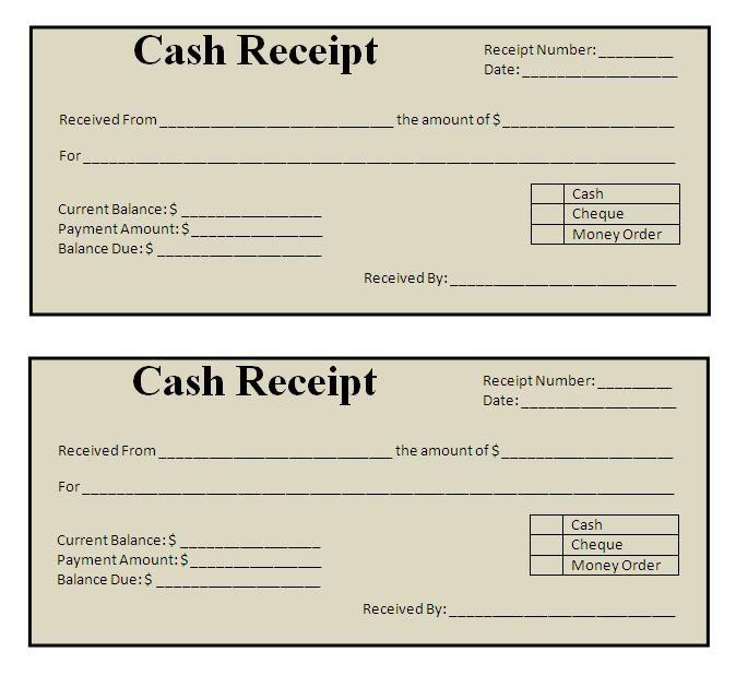 Görülmesi Gereken 15 Receipt Template Pini Fotoğrafçılık işi - paid in full receipt template