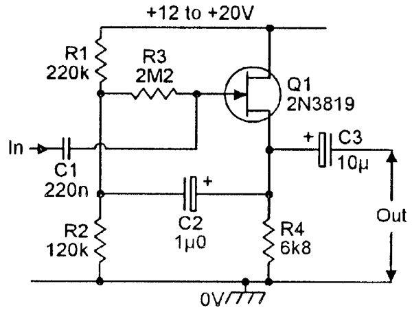 high power amplifier circuit 2800w circuit schematic electronics