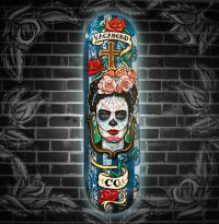 1000+ images about Skateboards on Pinterest | Octopus ...