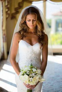 Best 20+ Wavy wedding hairstyles ideas on Pinterest ...
