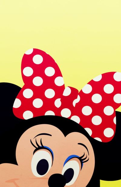 10+ images about Minnie Mouse on Pinterest | Disney, Polka dots and Events