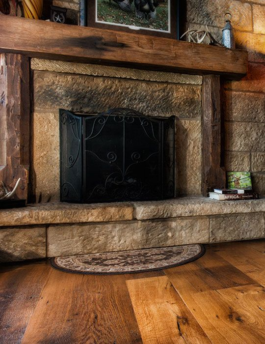 24 Best Images About Fireplace On Pinterest Rustic