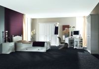 16 best images about Bedrooms with black carpet on ...