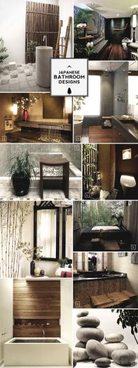 25+ best ideas about Zen bathroom design on Pinterest ...
