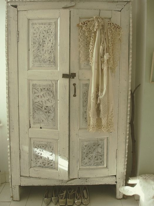 Garderobe Shabby 17 Best Images About Shabby Chic On Pinterest | Wardrobes