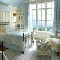Cottage style bedroom   Cottage Dreams   Pinterest ...