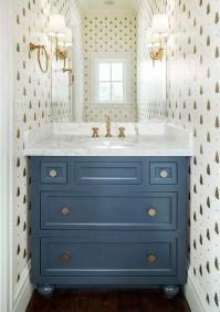 25+ best ideas about Powder Room Wallpaper on Pinterest ...
