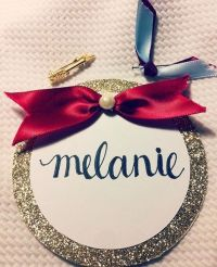 25 best images about Name Tags on Pinterest! | Door name ...