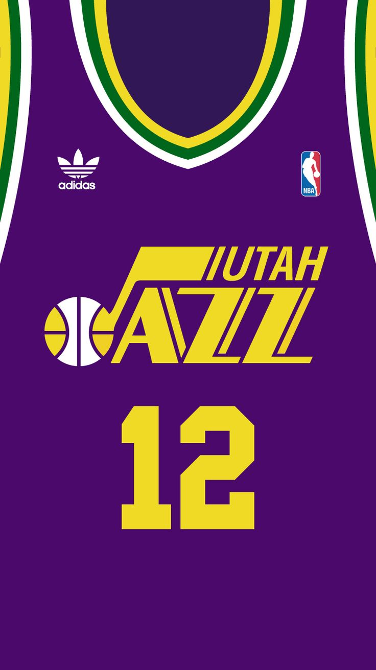 Nba Players Iphone Wallpaper 11 Best Images About Nba Jersey Project Quot Retro Quot Iphone 6