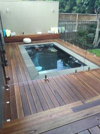 25+ best ideas about Outdoor Spa on Pinterest | Outdoor ...