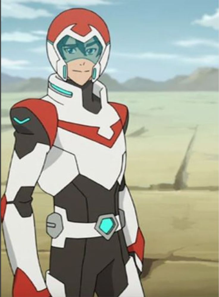 Voltron Wallpaper Iphone Keith The Red Paladin From Voltron Legendary Defender