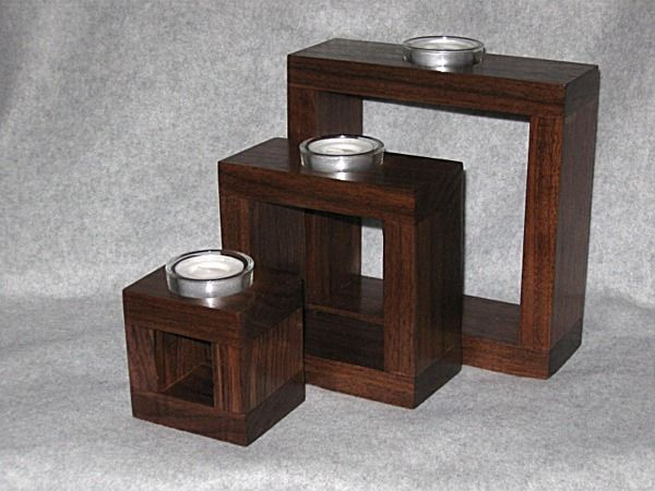 16 best images about Tea Light holders on Pinterest