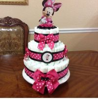 25+ best ideas about Minnie mouse baby shower on Pinterest
