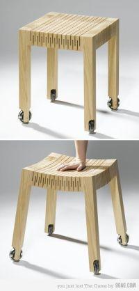 25+ best ideas about Wooden chair redo on Pinterest ...
