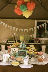OCD Lady: Rustic Chic Baby Shower | barn weddings/parties ...