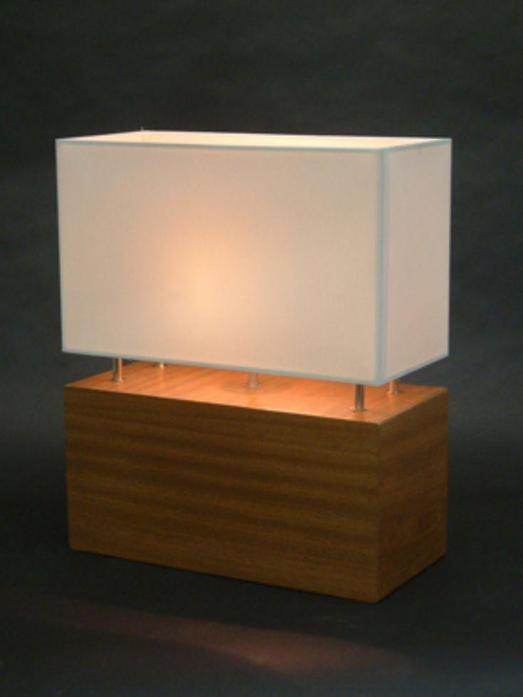 25+ best ideas about Rectangular lamp shades on Pinterest