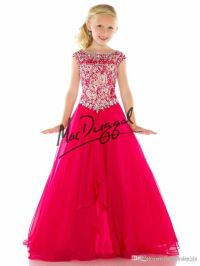 17+ ideas about Girls Pageant Dresses on Pinterest ...