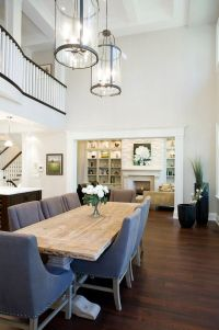17 Best ideas about Wooden Dining Tables on Pinterest ...