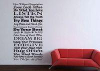 17 Best images about Word Decor on Pinterest | Vinyls ...