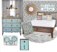 17 Best ideas about Rustic Chic Bedrooms on Pinterest ...