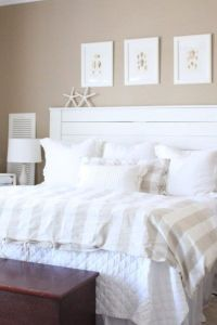 25+ best White headboard ideas on Pinterest