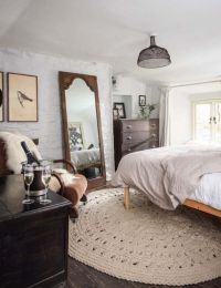 Best English Cottage Bedrooms ideas on Pinterest