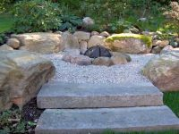 Best 25+ Stone fire pits ideas only on Pinterest | Firepit ...